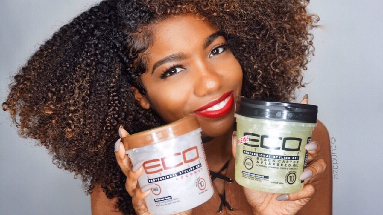 New Part 1 All About Eco Styler Black Castor Flaxseed Oil Ideas With Pictures