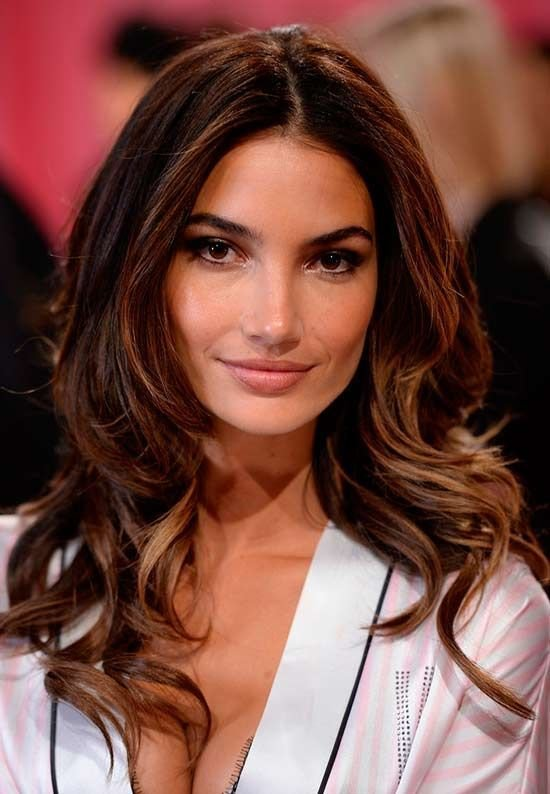 New Best Hair Colors For Olive Skin And Brown Eyes Fall Ideas With Pictures