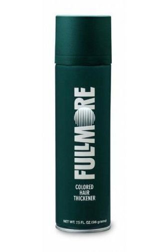 New Fullmore Colored Hair Thickener Medium Brown 7 5 Oz Ideas With Pictures