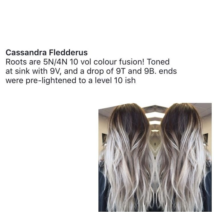 New Pin By Jamie Mavrakis On Formulas For Hair Pinterest Ideas With Pictures