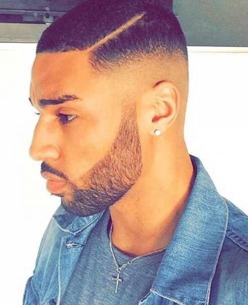 New 31 Stylish And Trendy Black Men Haircuts In 2019 Men Ideas With Pictures
