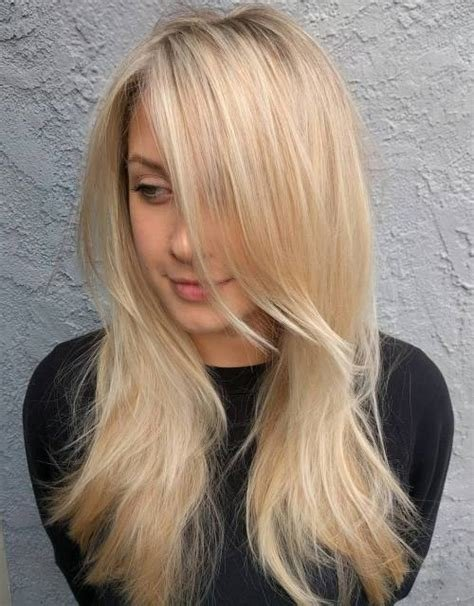New 40 Long Hairstyles And Haircuts For Fine Hair With An Ideas With Pictures