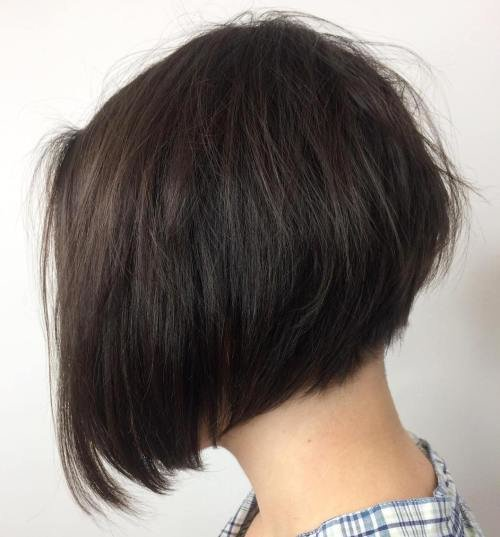 New The Full Stack 50 Hottest Stacked Bob Haircuts Ideas With Pictures