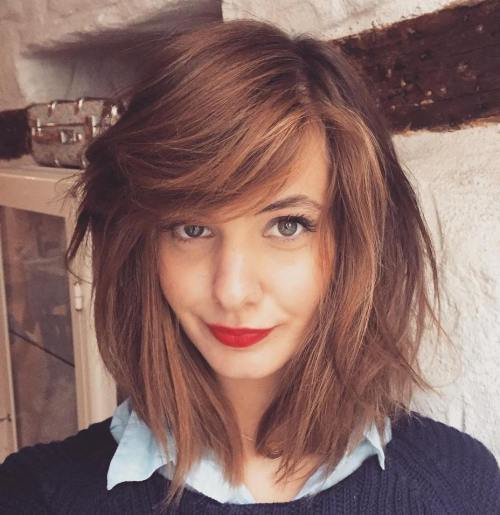 New 37 Cute Medium Haircuts To Fuel Your Imagination Ideas With Pictures