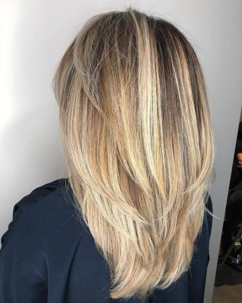 New 80 Cute Layered Hairstyles And Cuts For Long Hair In 2019 Ideas With Pictures