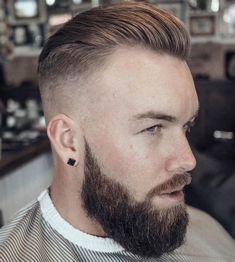 New 20 Trendy Slicked Back Hair Styles Ideas With Pictures