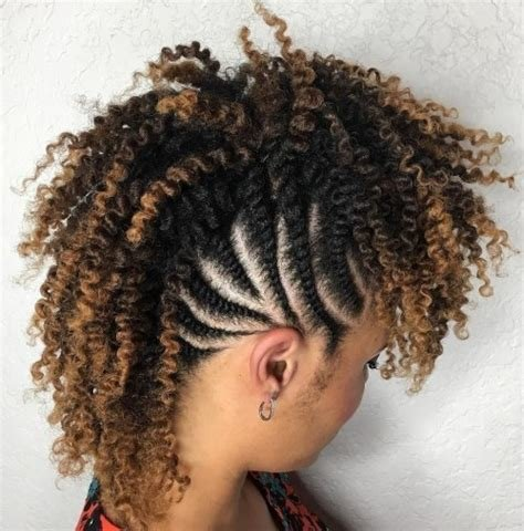 New 70 Best Black Braided Hairstyles That Turn Heads In 2019 Ideas With Pictures