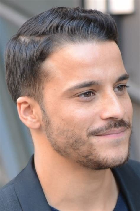 New 40 Latest Side Parted Men's Hairstyles Ideas With Pictures