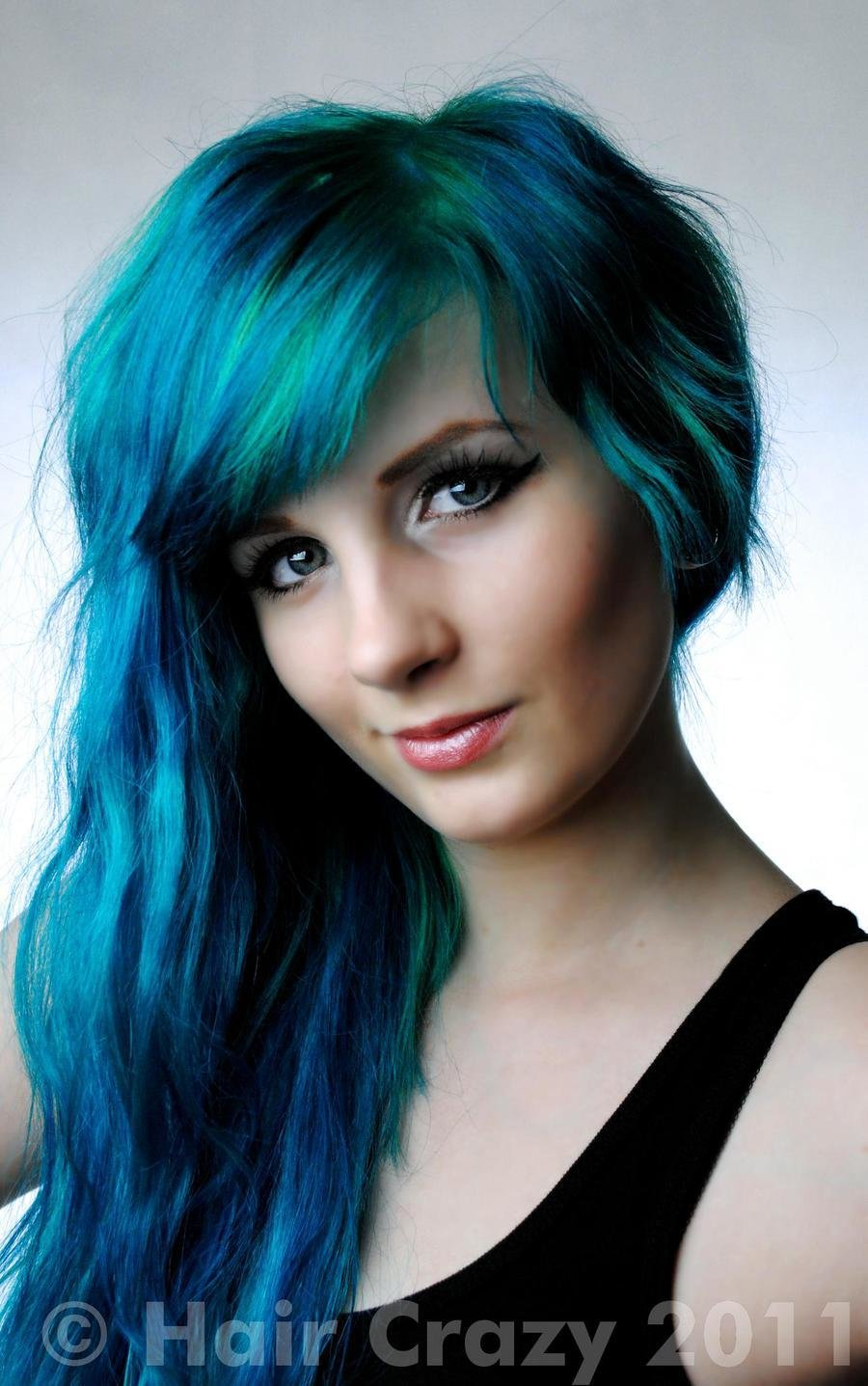 New Girls Long Styles Hair Photos Haircrazy Com Ideas With Pictures