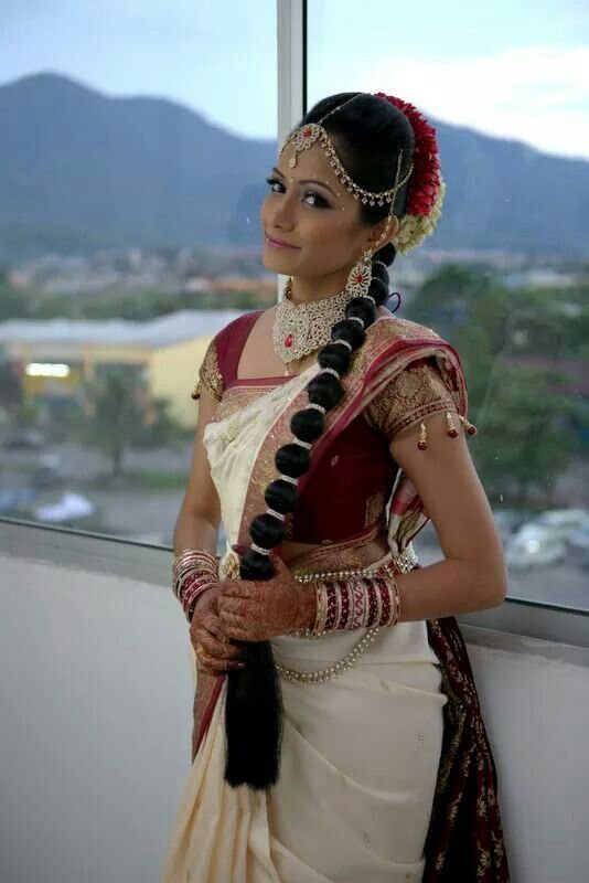 New Traditional Indian Wedding Hairstyles 11 Indian Makeup And Beauty Blog Beauty Tips Eye Ideas With Pictures