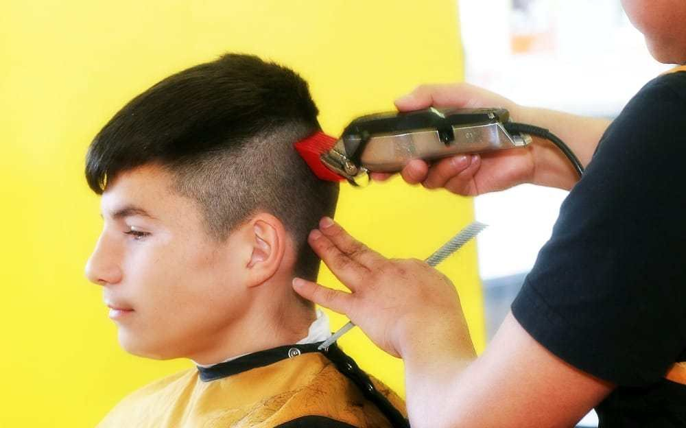 New Barbers Near Me Haircut Styles Mens Haircuts Haircuts Ideas With Pictures