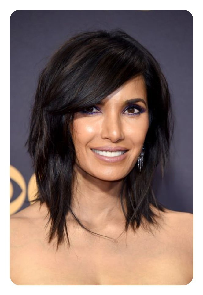 New 68 Long And Short Sh*G Haircuts For 2019 Style Easily Ideas With Pictures