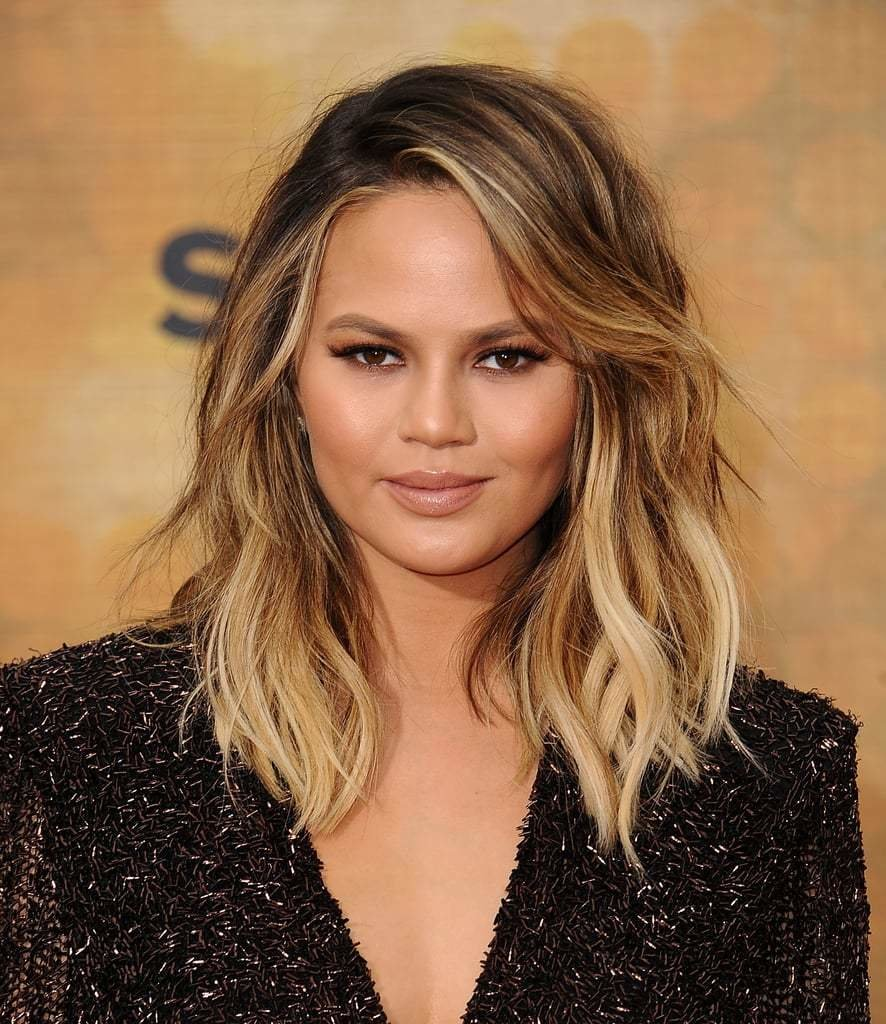 New Haircuts For Round Faces Popsugar Beauty Ideas With Pictures