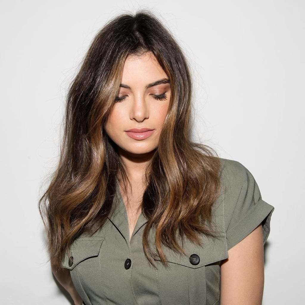 New Hair Color Trend 2019 Popsugar Beauty Ideas With Pictures