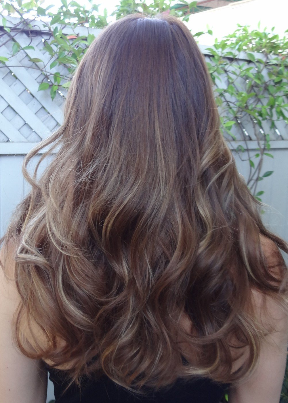 New Hair Color For Fall Darker Is Better Neil George Ideas With Pictures