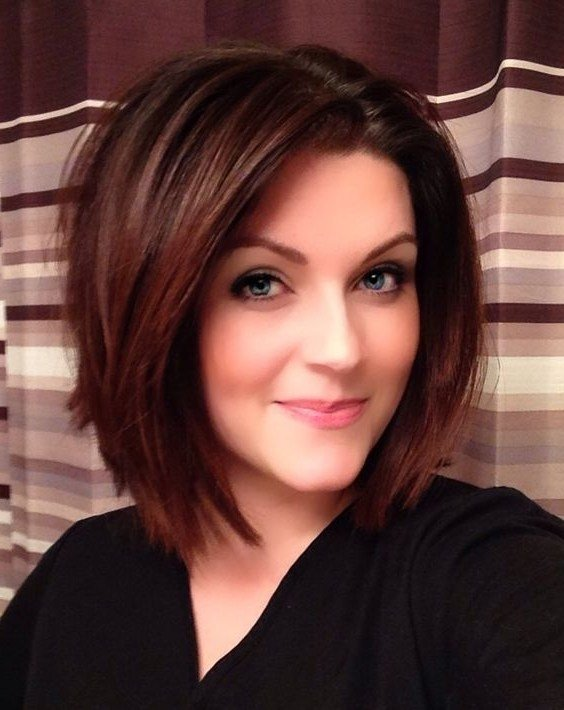 New 50 Medium Bob Hairstyles For Women Over 40 In 2019 Best Ideas With Pictures