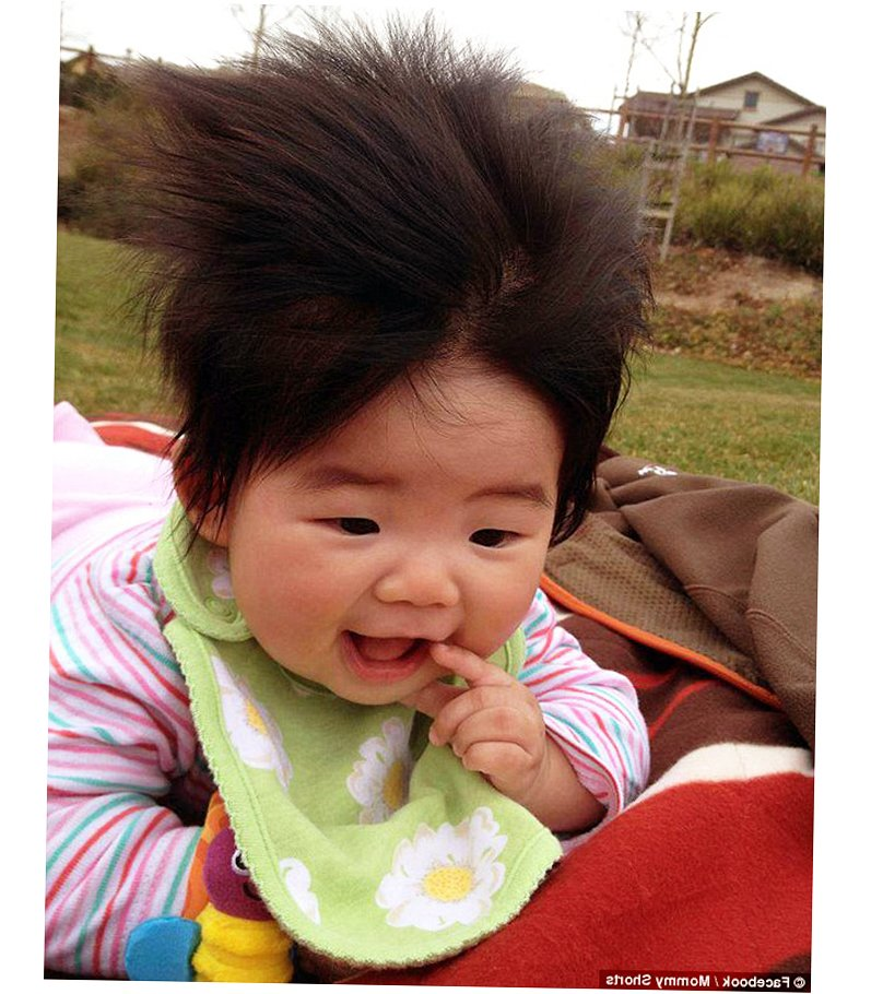 New Baby Girl Hairstyles And Haircuts Latest Ellecrafts Ideas With Pictures