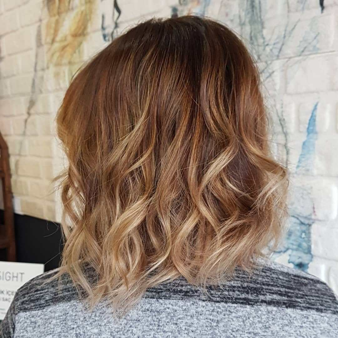 New Hairstyles For Girls 2019 The Most Stylish Options And Ideas With Pictures