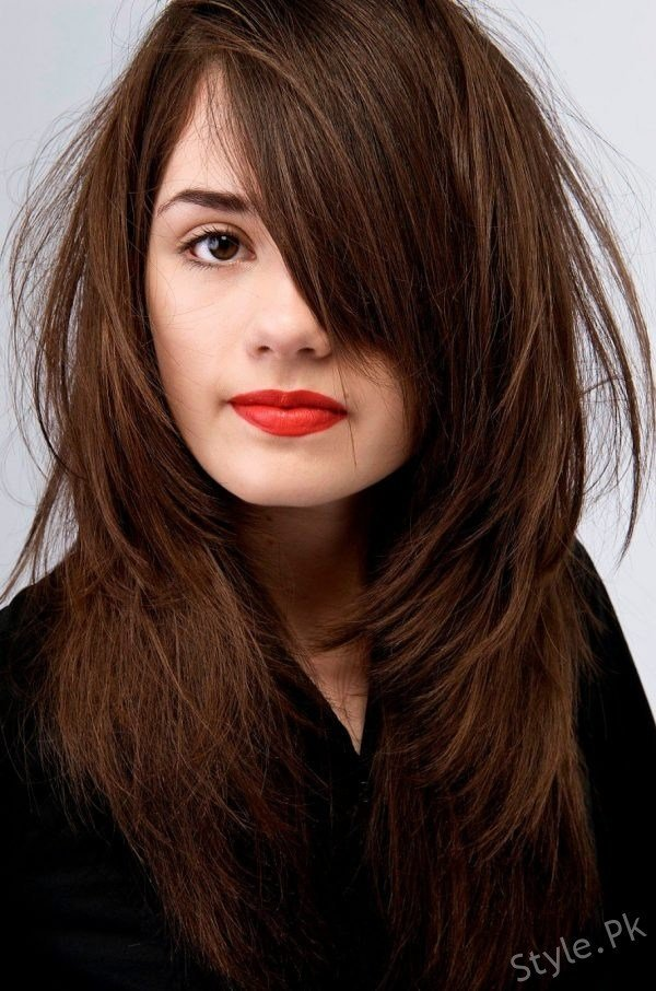 New Top 5 Hair Color For Olive Skin And Brown Eyes 006 Ideas With Pictures