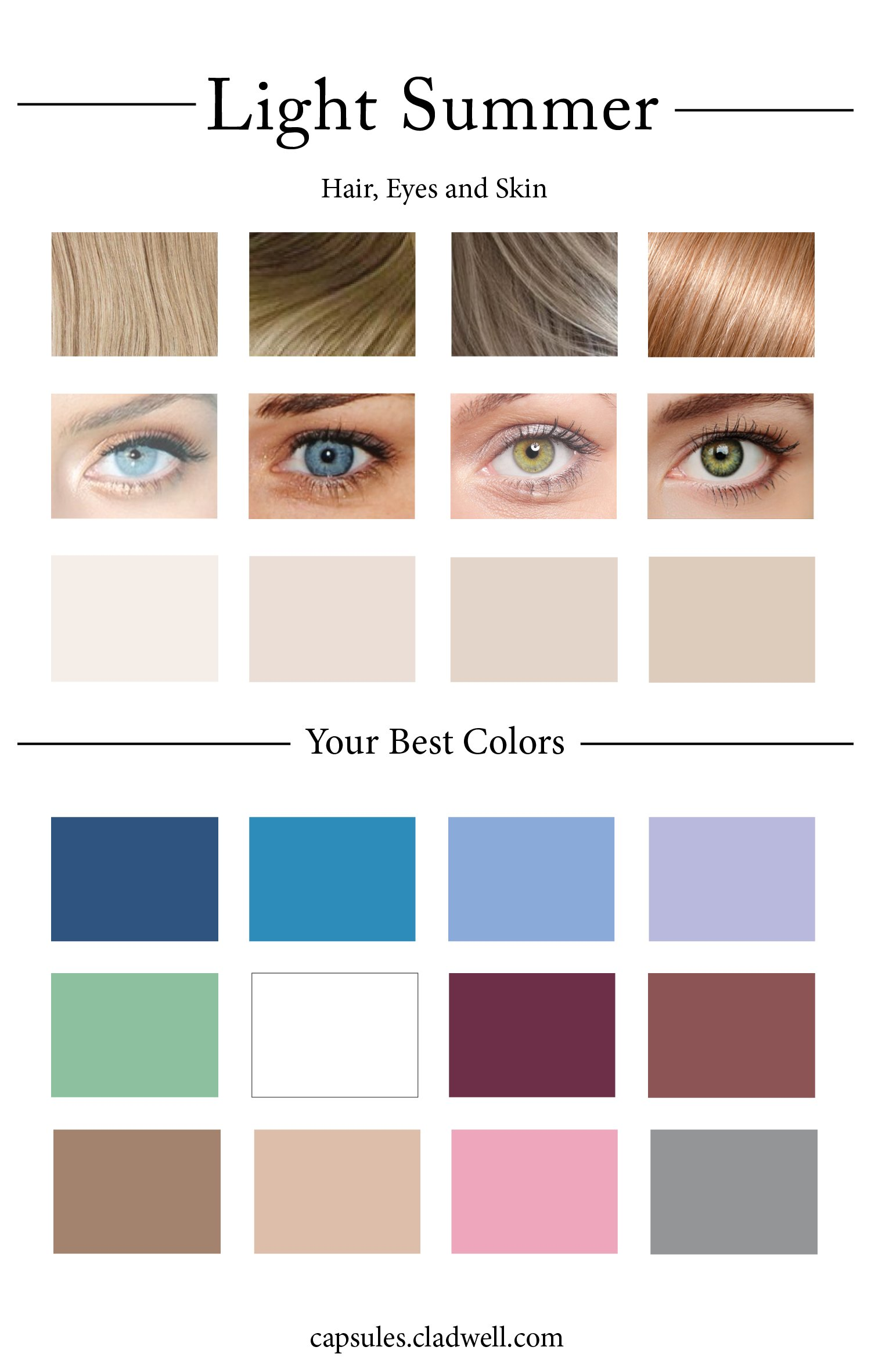 New How To Create Your Personal Color Palette Plus Take Our Ideas With Pictures