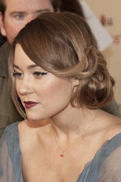 New Lauren Conrad S Hairstyles Hair Colors Steal Her Style Ideas With Pictures