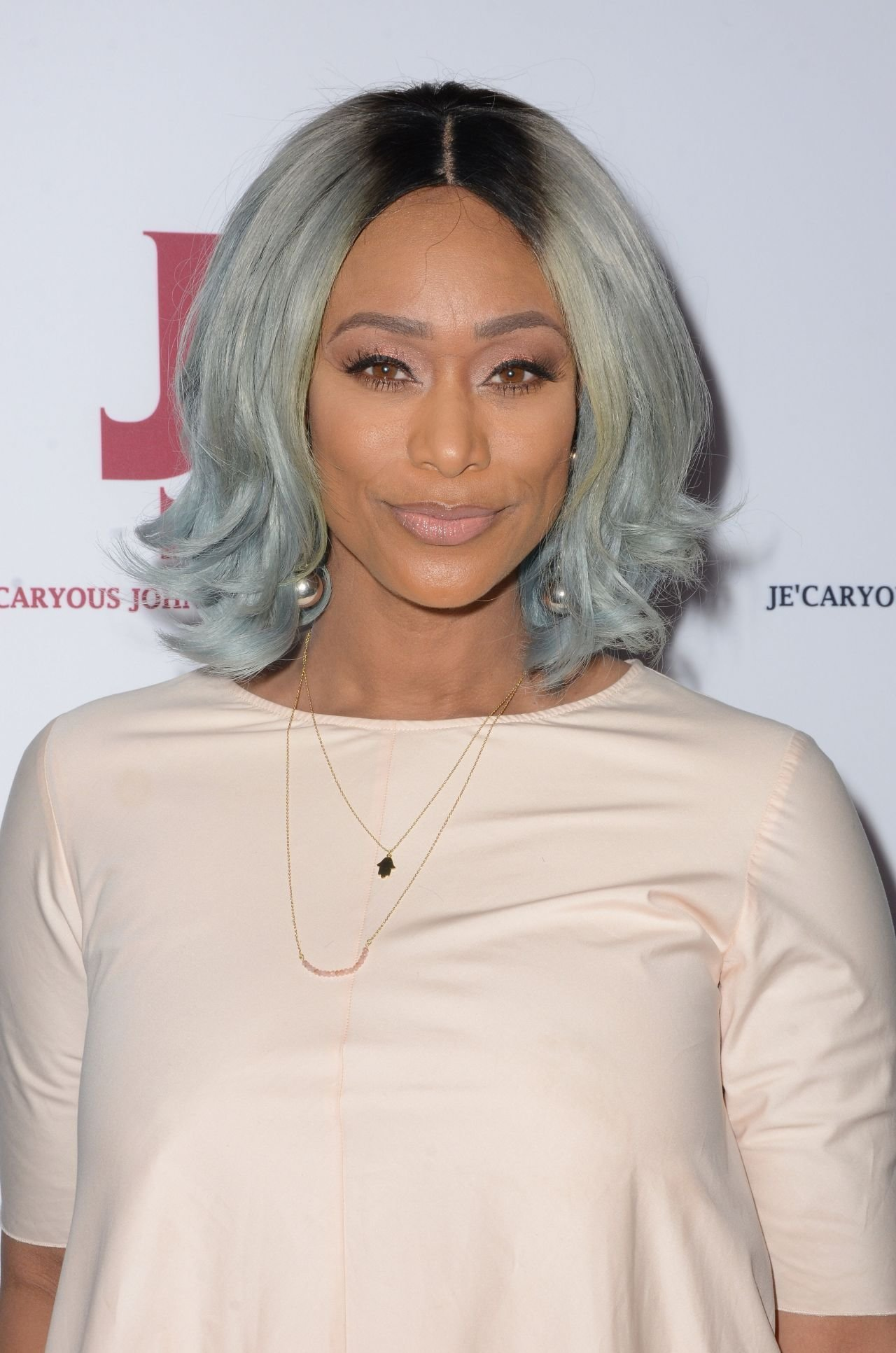 New Tami Roman – 'Je'caryous Johnson's Married But Single Ideas With Pictures