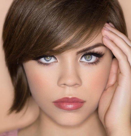 New Best Hair Colors For Warm Skin Tone And Blue Eyes Hair Ideas With Pictures