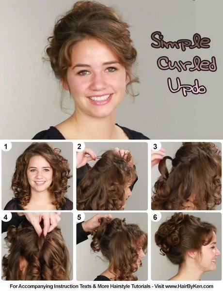 New Late Victorian Hairstyle Tutorial Foto Video Ideas With Pictures