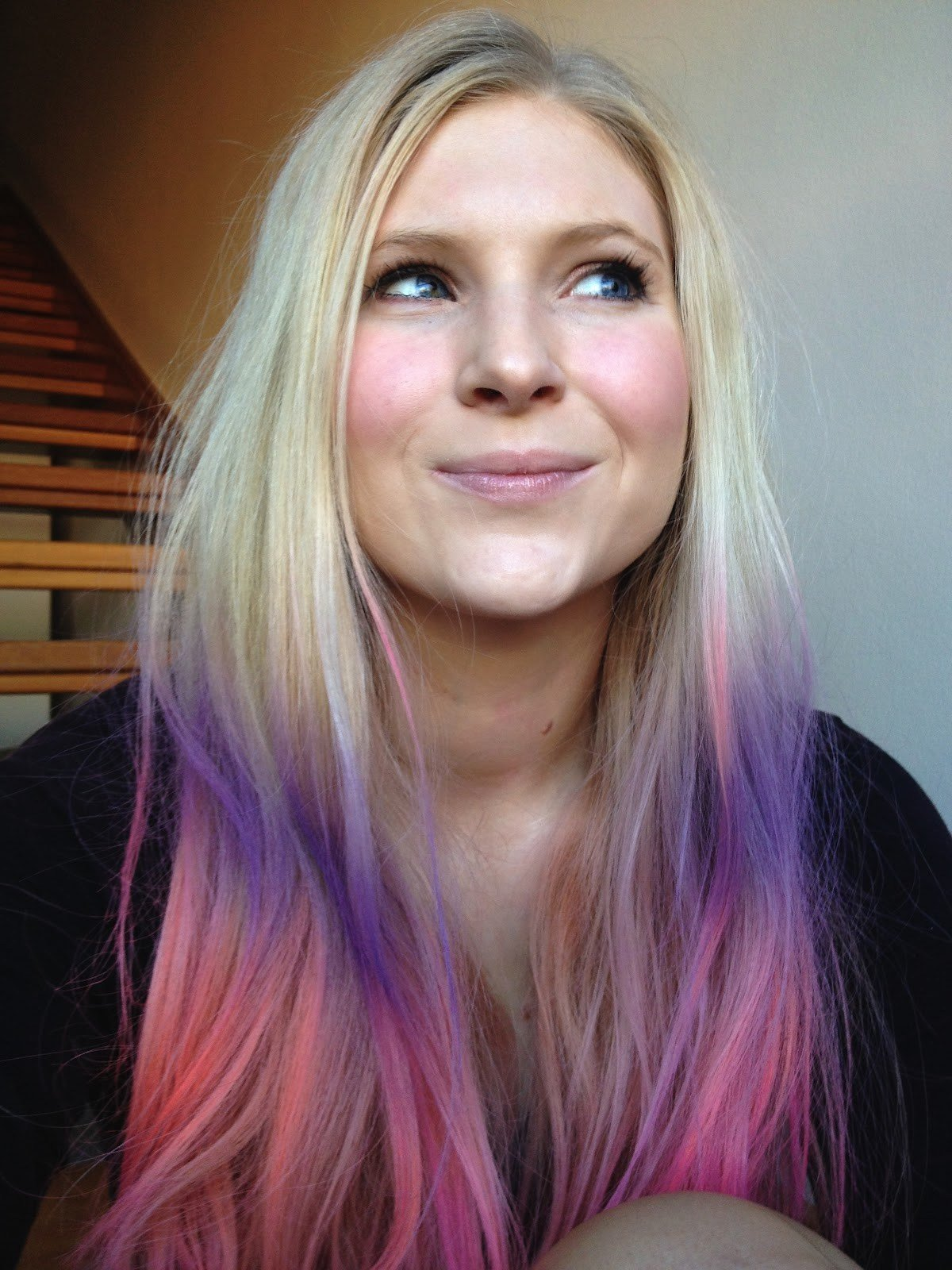 New Dip Dye Puddingcat Ideas With Pictures