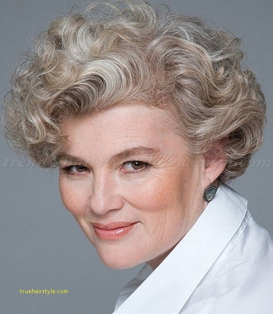 New Best Of Short Curly Hairstyles For Women Over 60 Ideas With Pictures