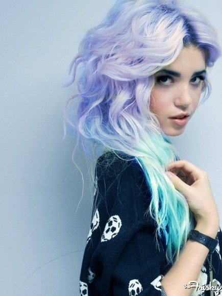 New How To Dye Your Hair A Pastel Color And What Products And Ideas With Pictures