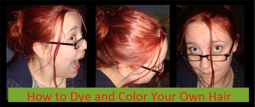 New How To Color And Dye Your Own Hair And Save Money Bellatory Ideas With Pictures