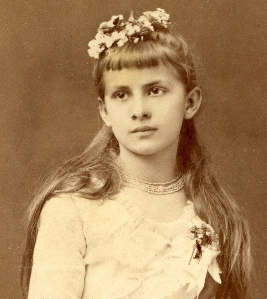 New The World S Best Photos Of 1880S And Girl Flickr Hive Mind Ideas With Pictures