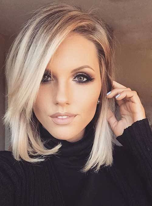 New Latest Bob Hairstyles For Women In 2019 Hairstylo Ideas With Pictures Original 1024 x 768