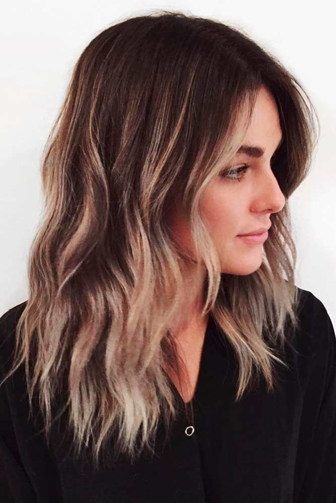New 30 Amazing Medium Hairstyles For Women 2019 Daily Mid Ideas With Pictures
