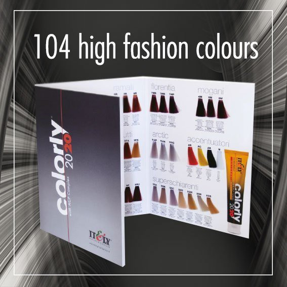 New Colorly 2020 Italy Hair And Beauty Ltd Ideas With Pictures