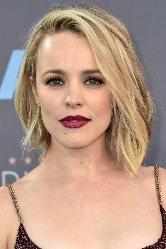 New Top 25 Hairstyles For Heart Shaped Faces Ideas With Pictures