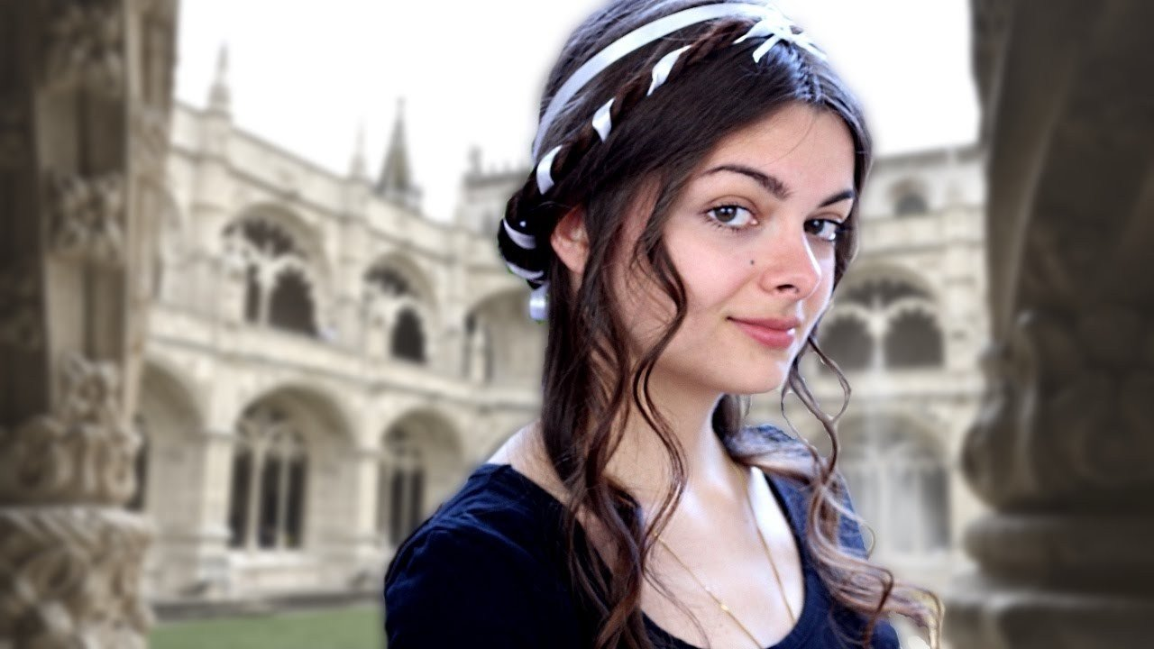 New Renaissance Hairstyles History Hairstyles By Unixcode Ideas With Pictures