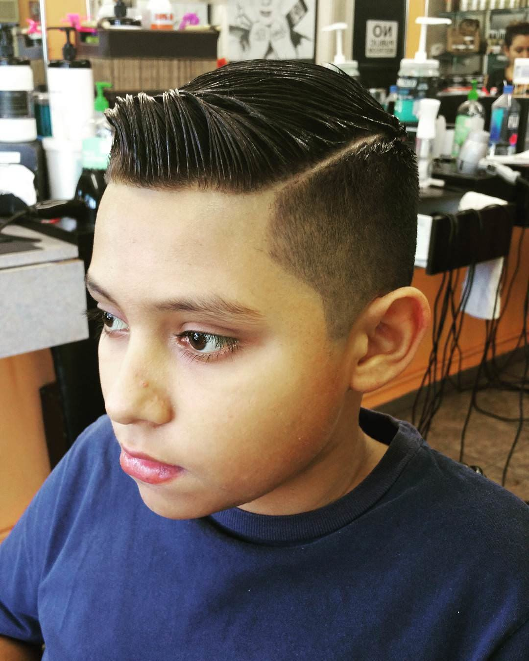 New 72 Comb Over Fade Haircut Designs Styles Ideas Ideas With Pictures