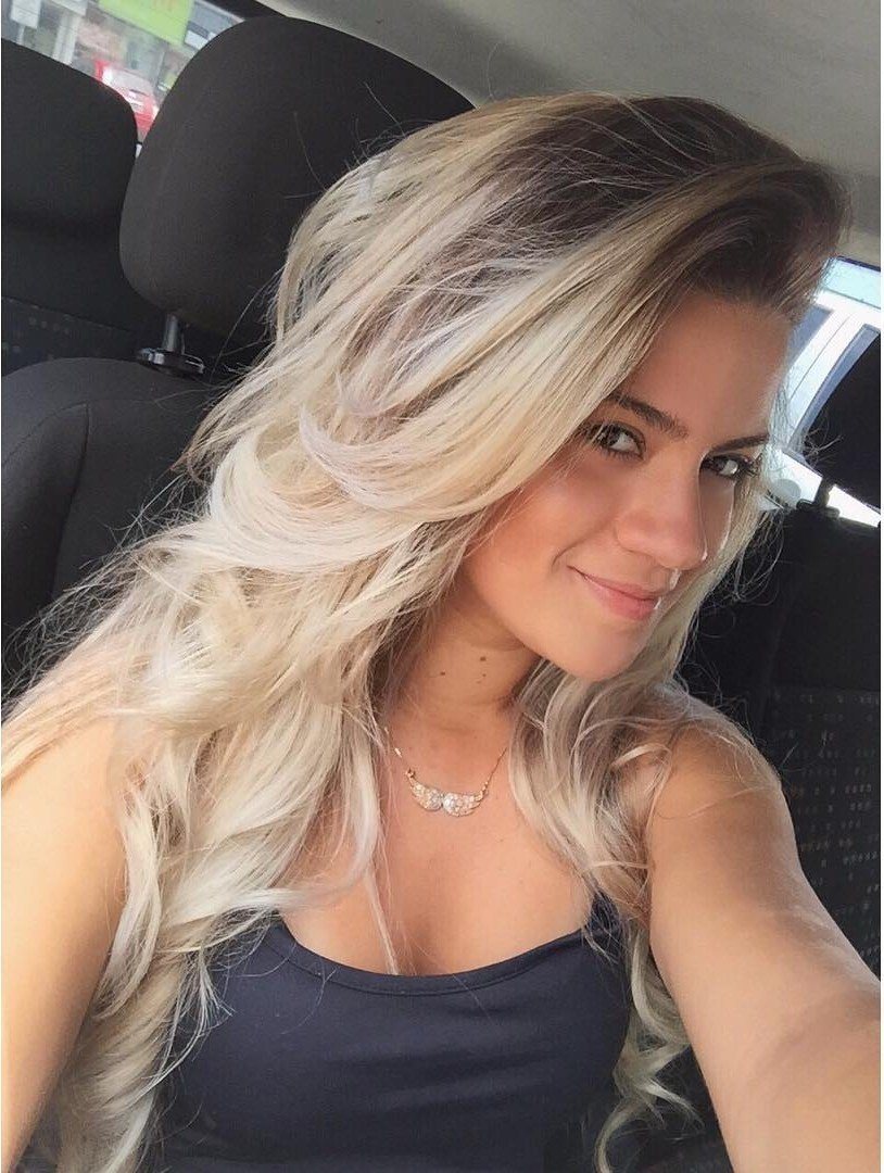 New 98 Blonde Hairstyles Ideas Ways Highlights Design Ideas With Pictures