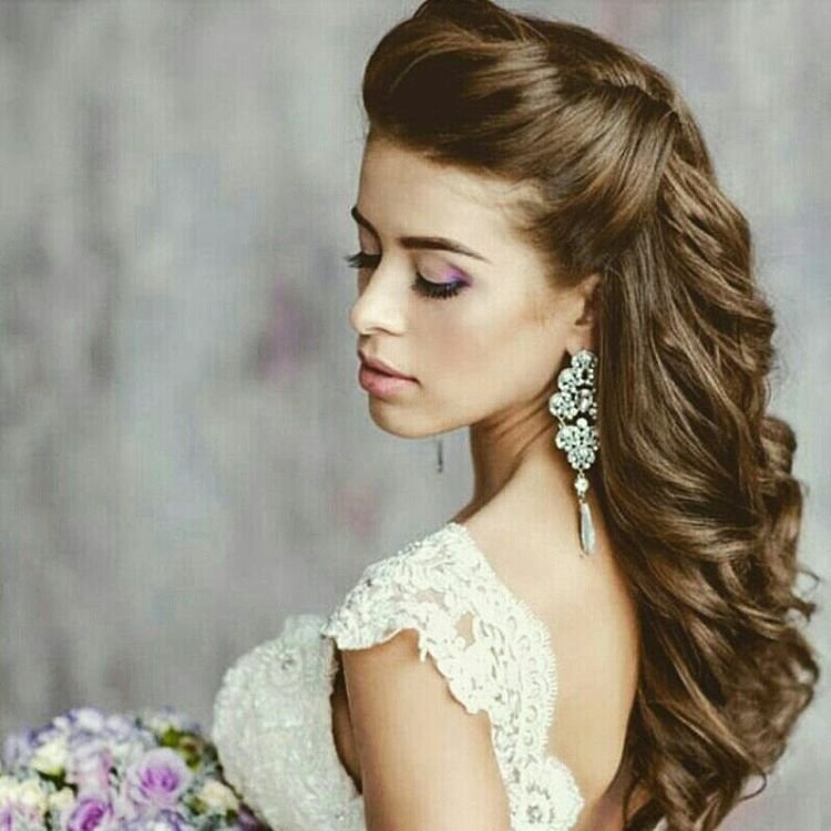 New 30 Beach Wedding Hairstyles Ideas Designs Design Ideas With Pictures
