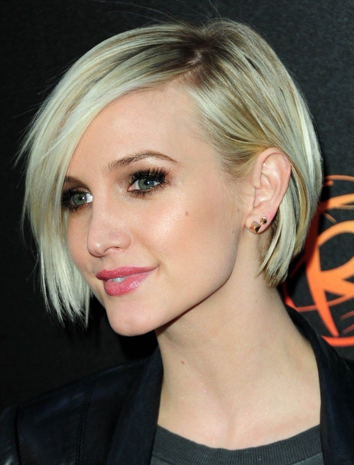 New 24 Short Bob Haircut Designs Ideas Hairstyles Design Ideas With Pictures