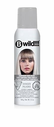 New Jerome Russell B Wild Temp Ry Color Spray Siberian White Ideas With Pictures