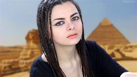 New Hair History Ancient Egypt Youtube Ideas With Pictures