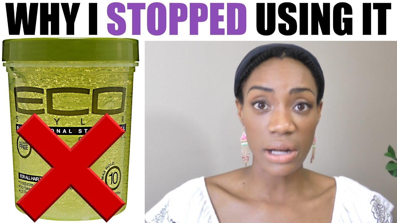 New Why I Stopped Using Eco Styler Gel Natural Hair Care Ideas With Pictures
