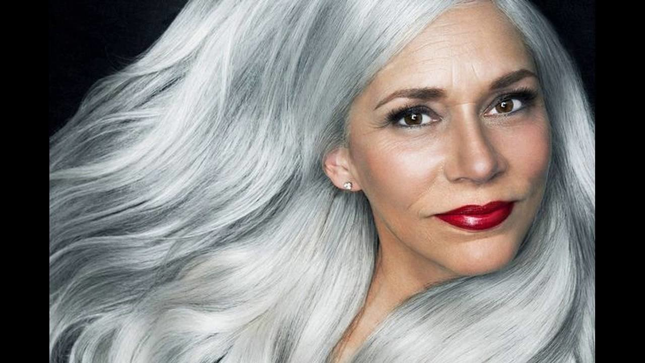 New Best Hair Dye For Gray Hair Clairol Age Defy Reviews Youtube Ideas With Pictures
