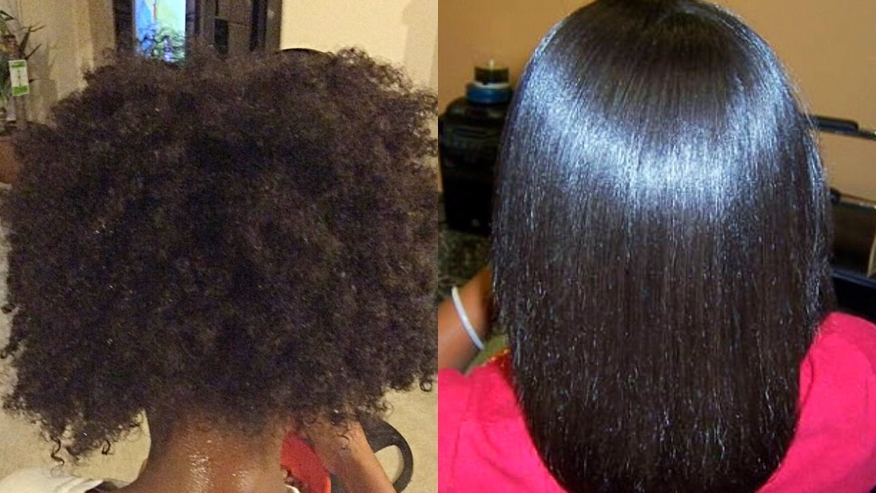 New Natural Hair Kid Styles The Perfect Flat Iron Press For Ideas With Pictures