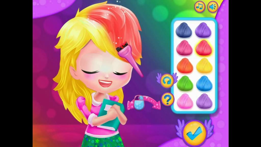New Pony Hairstyle Game Y8 Com Online Games By Malditha Ideas With Pictures