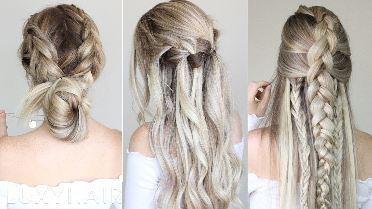 New How To Pinterest Hair Recreating Pinterest Hairstyles Ideas With Pictures