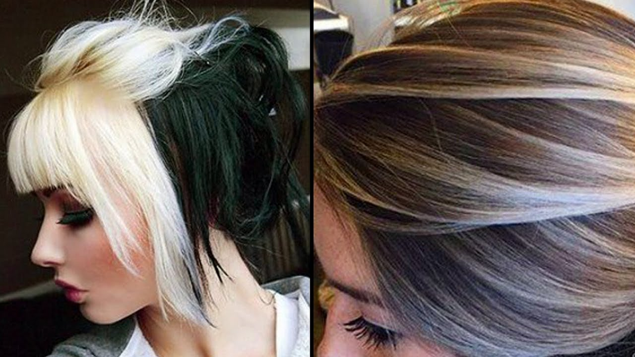 New Balayage Hair Color Ideas Hair Color Trends 2018 2019 Ideas With Pictures